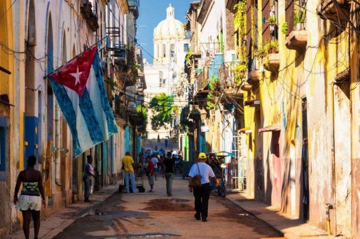 Кубински страсти